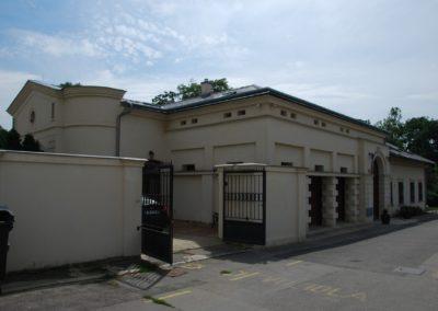 Bytový objekt Gröbeho vila