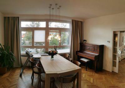Apartment interior U Hadovky