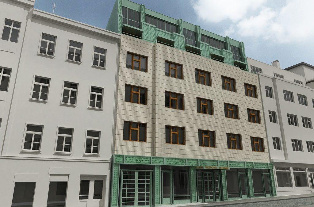 Hotel Řeznická