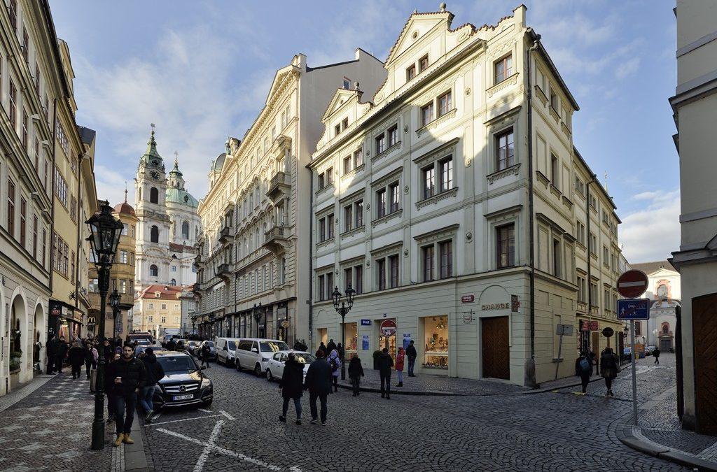 Hotel The Charles Prague