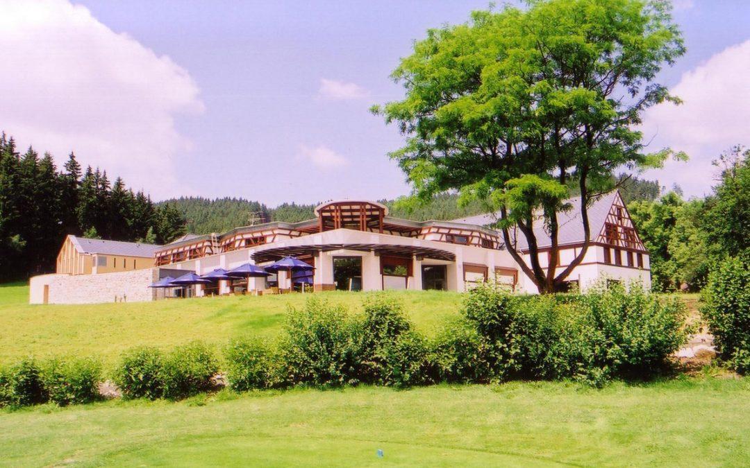 Golf Club Cihelny