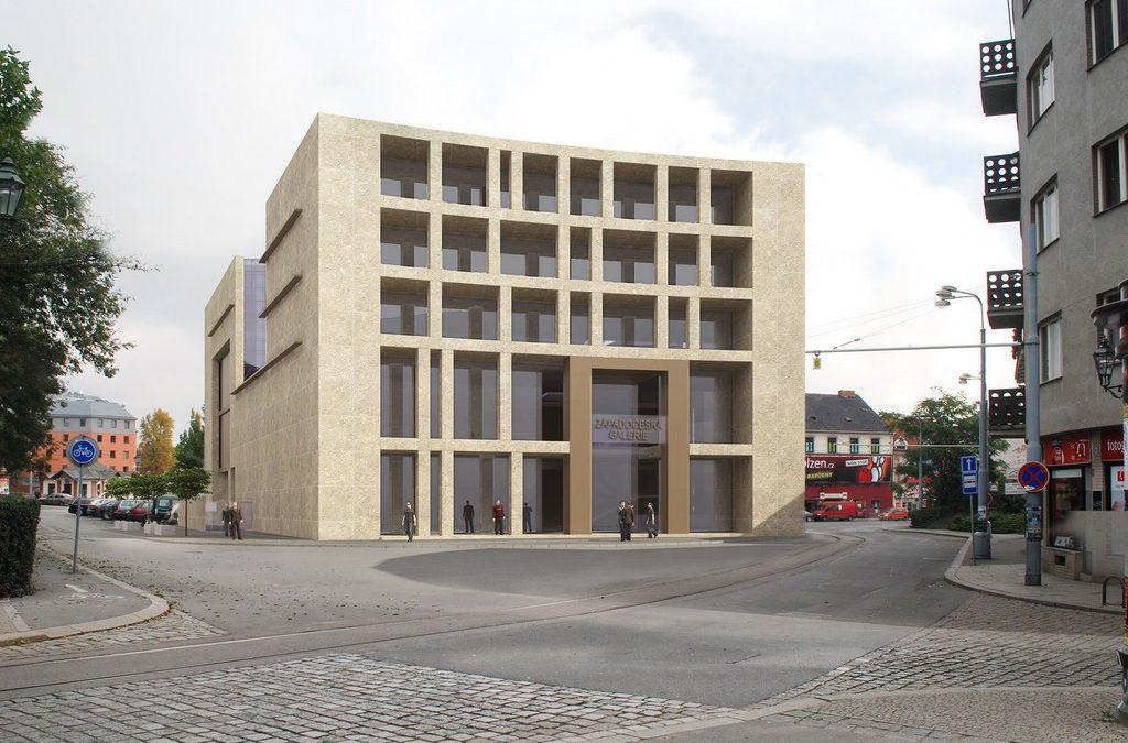 Galerie Plzeň