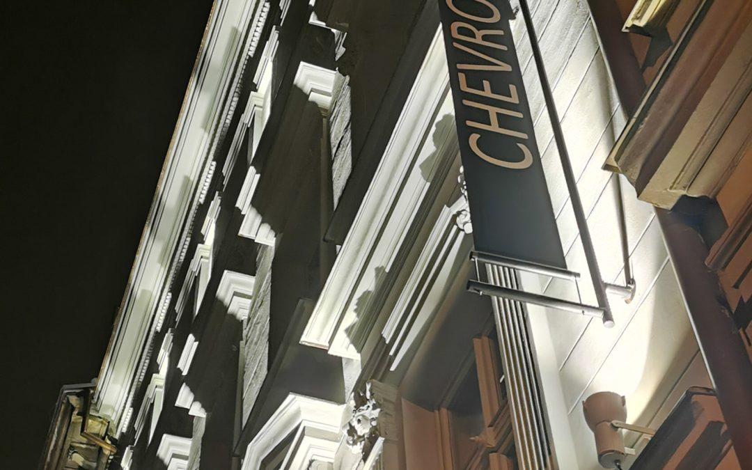 Hotel Chevron Prague