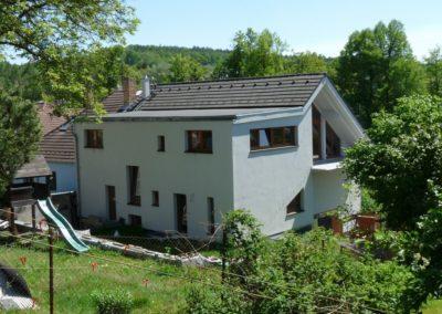 Family house Lesní