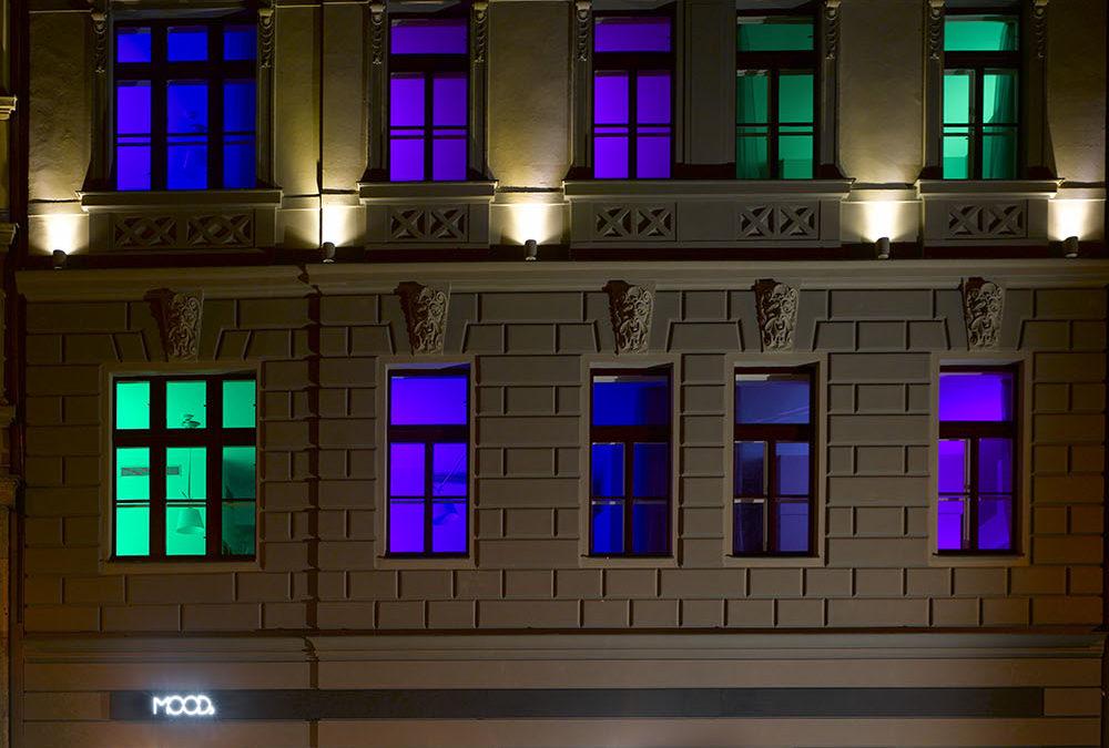 Hotel Moods Boutique Prague