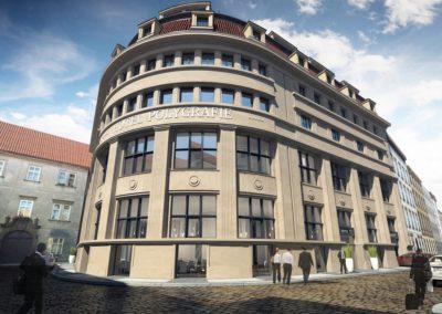 Hotel Opatovická Prague